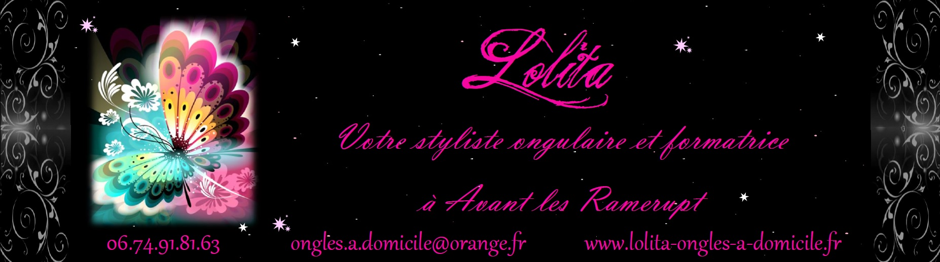 Bienvenue chez Lolita